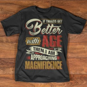 Blog 12 - Better with age