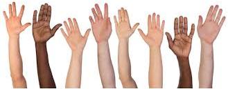 Hands up 2