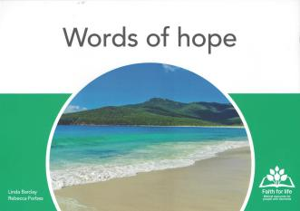 Words of Hope 1A